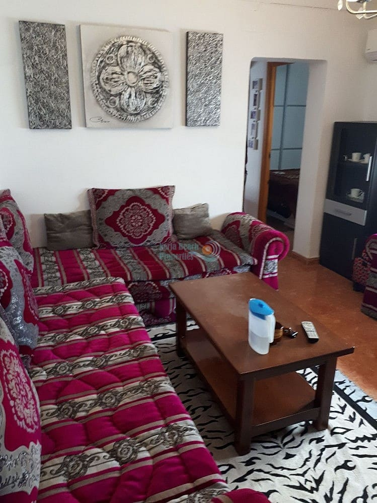 2 bedroom Apartment for sale in Nerja - € 136,000 (Ref: 4772844)