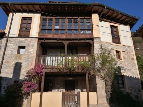 6 sypialnia Dom blizniak na sprzedaż w Cangas de Onis - 145 000 € (Ref: 5721582)