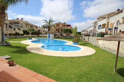 3 bedroom Bungalow for sale in Torre del Moro with pool - € 99,900 (Ref: 3437123)