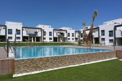 2 bedroom Bungalow for sale in Guardamar del Segura with pool garage - € 162,000 (Ref: 3494127)