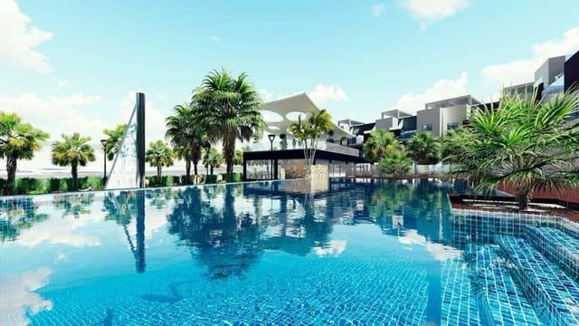 Bungalow de 2 habitaciones en El Raso en venta con piscina garaje - 165.000 € (Ref: 4014916)