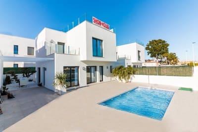 3 Zimmer Villa zu verkaufen in Lo Pagan mit Pool - 269.000 € (Ref: 4120378)