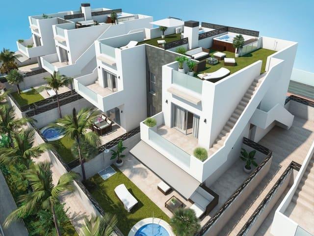 2 soverom Bungalow til salgs i Rojales med svømmebasseng garasje - € 195 000 (Ref: 4533986)