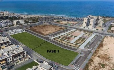 Chalet de 3 habitaciones en Mil Palmeras en venta con piscina - 399.000 € (Ref: 4924653)