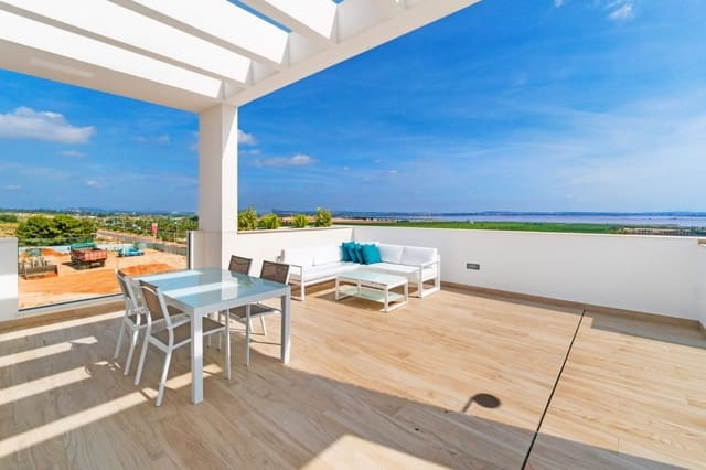 2 soverom Bungalow til salgs i Los Balcones med svømmebasseng - € 189 900 (Ref: 5076824)