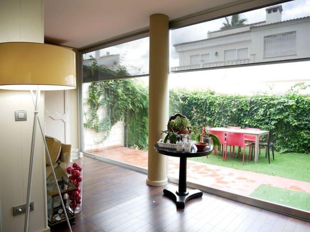 3 bedroom Semi-detached Villa for sale in Benifla - € 350,000 (Ref: 5942179)