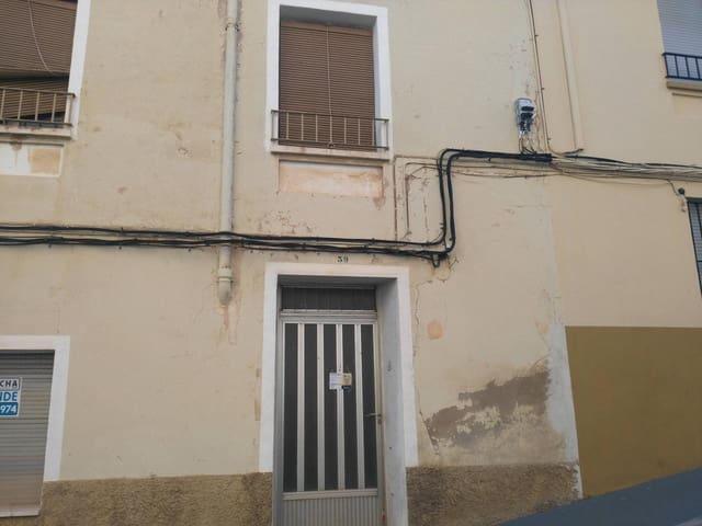 3 sypialnia Dom na sprzedaż w L'Alcora - 22 300 € (Ref: 5942538)