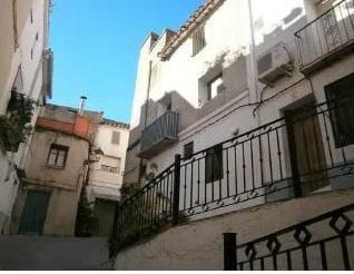 3 soveværelse Byhus til salg i Suera - € 26.500 (Ref: 6061646)