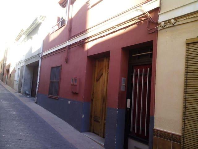 3 soveværelse Lejlighed til salg i La Vilavella - € 19.900 (Ref: 6061679)