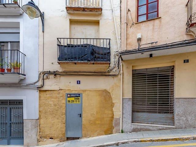 2 sypialnia Dom na sprzedaż w Ontinyent - 5 700 € (Ref: 6061709)