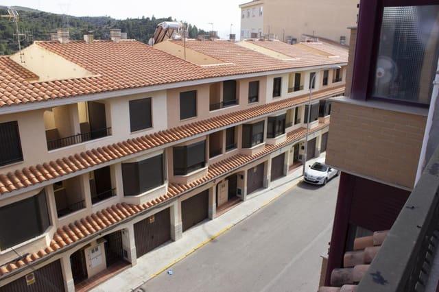 4 bedroom Townhouse for sale in Borriol - € 125,500 (Ref: 6061721)