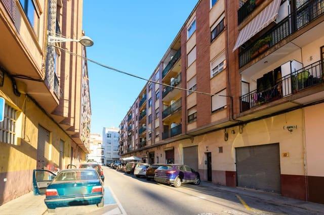 3 bedroom Apartment for sale in Castello de la Plana - € 61,110 (Ref: 6061763)