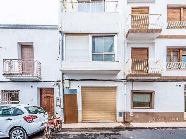 5 camera da letto Casa in vendita in Torreblanca - 91.200 € (Rif: 6225619)