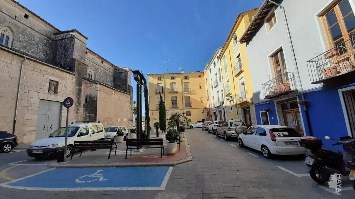 9 bedroom Apartment for sale in Ontinyent - € 21,800 (Ref: 6371186)