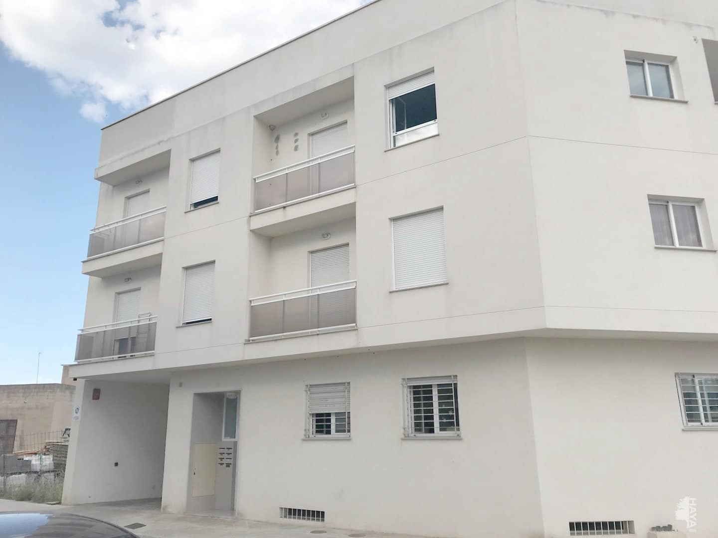 1 bedroom Apartment for sale in Palmera - € 47,794 (Ref: 6371187)
