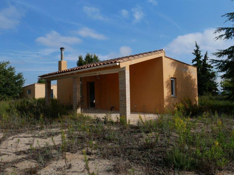 2 bedroom Villa for sale in Albaida - € 52,600 (Ref: 6371188)