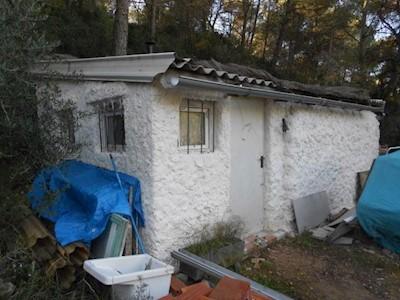Finca/Casa Rural en Corbera d'Ebre en venta - 12.000 € (Ref: 4022328)