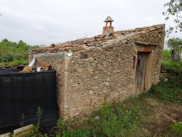 Quinta/Casa Rural para venda em Capcanes - 16 000 € (Ref: 4609521)