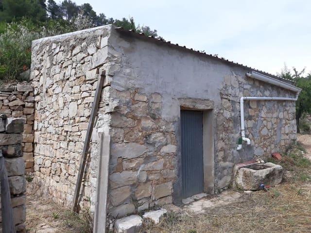 Finca/Casa di Campagna in vendita in Corbera d'Ebre - 25.000 € (Rif: 5977072)