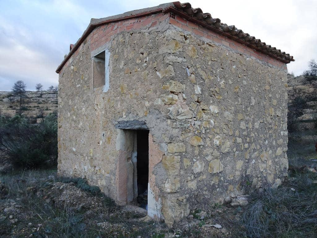 Quinta/Casa Rural para venda em La Torre de l'Espanyol - 28 500 € (Ref: 5977074)
