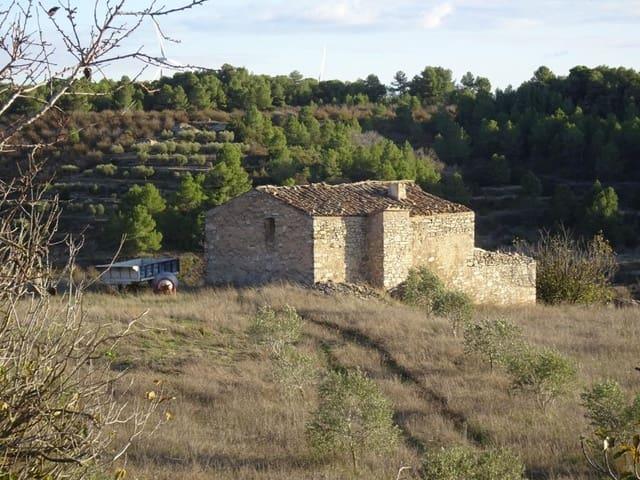 Finca/Casa Rural en La Fatarella en venta - 45.000 € (Ref: 5978983)