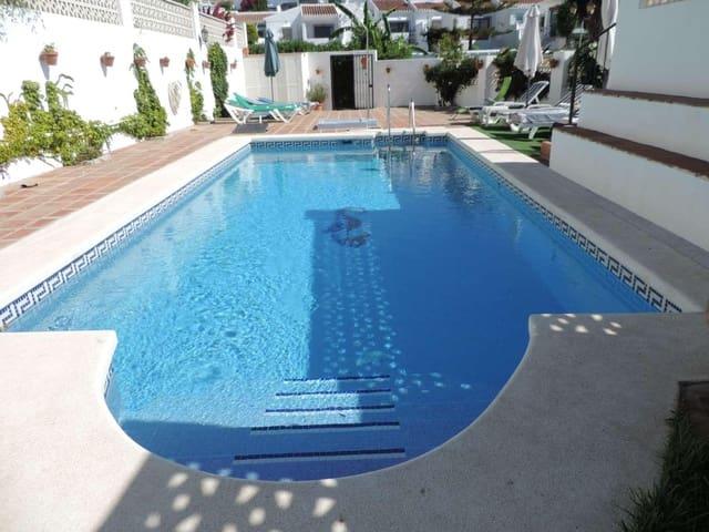 3 sypialnia Bungalow do wynajęcia w Nerja z basenem - 1 500 € (Ref: 5958268)