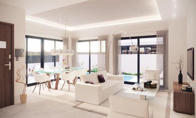 3 sovrum Villa till salu i San Fulgencio med pool garage - 275 000 € (Ref: 5258259)