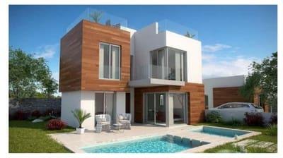 3 sypialnia Willa na sprzedaż w Villamartin z basenem garażem - 315 000 € (Ref: 5477727)