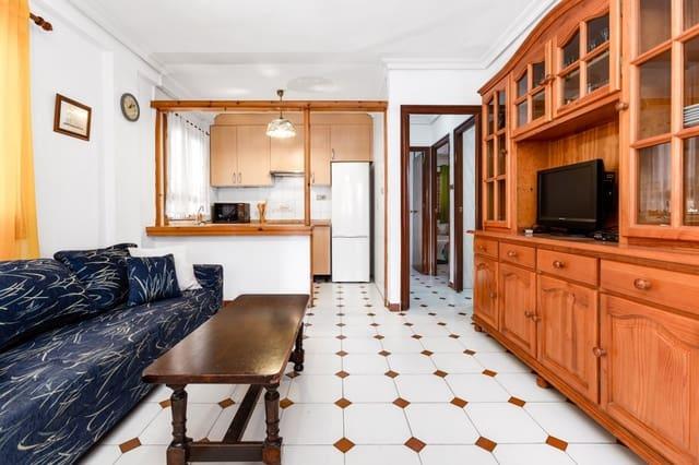 3 sypialnia Bungalow na sprzedaż w La Mata - 108 000 € (Ref: 5679355)