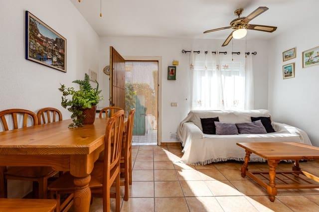 2 chambre Villa/Maison Mitoyenne à vendre à Los Altos avec piscine - 94 000 € (Ref: 5769387)