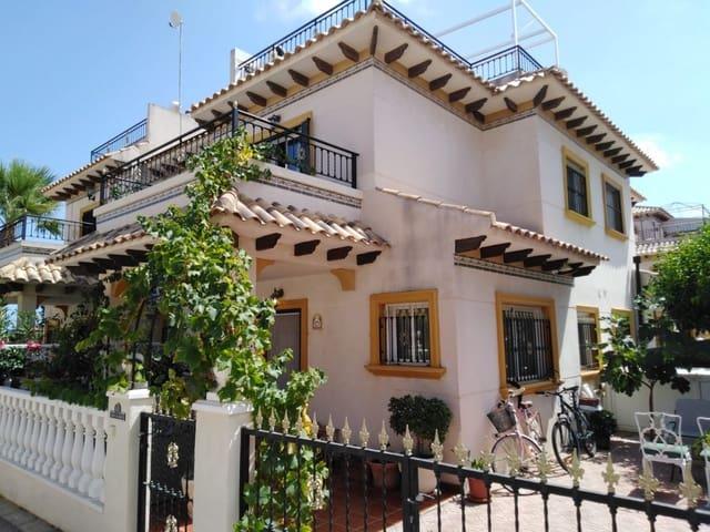 2 sypialnia Willa na sprzedaż w La Zenia z basenem - 154 362 € (Ref: 6308340)