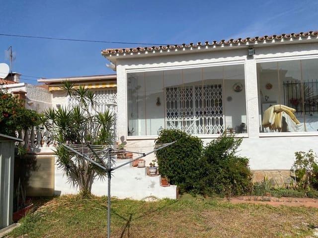 2 sovrum Semi-fristående Villa till salu i Arroyo de la Miel - 295 000 € (Ref: 5634117)