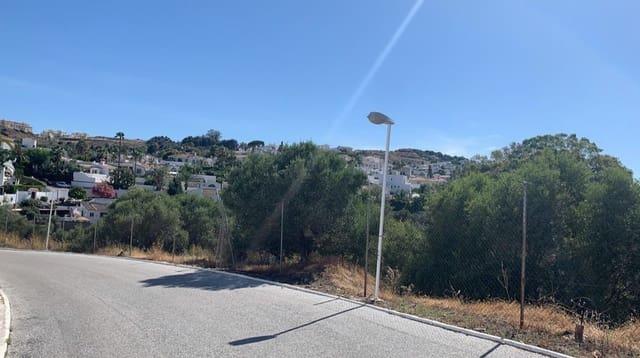 Terrain à Bâtir à vendre à Cerro del Aguila - 79 000 € (Ref: 5841379)