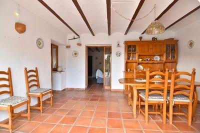 3 bedroom Villa for sale in Teulada - € 250,000 (Ref: 5073368)