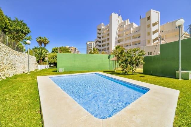 2 chambre Appartement à vendre à Calpe / Calp avec piscine - 159 000 € (Ref: 5153055)
