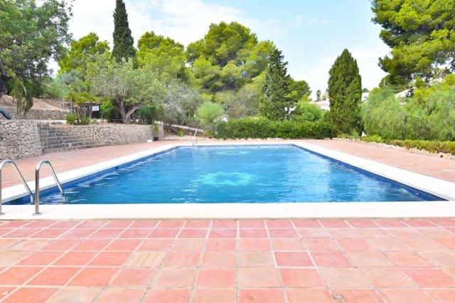 3 sovrum Bungalow till salu i Benissa med pool - 130 000 € (Ref: 5492220)