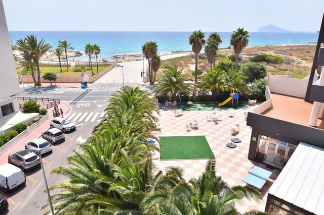 3 chambre Appartement à vendre à Calpe / Calp - 165 000 € (Ref: 5493585)