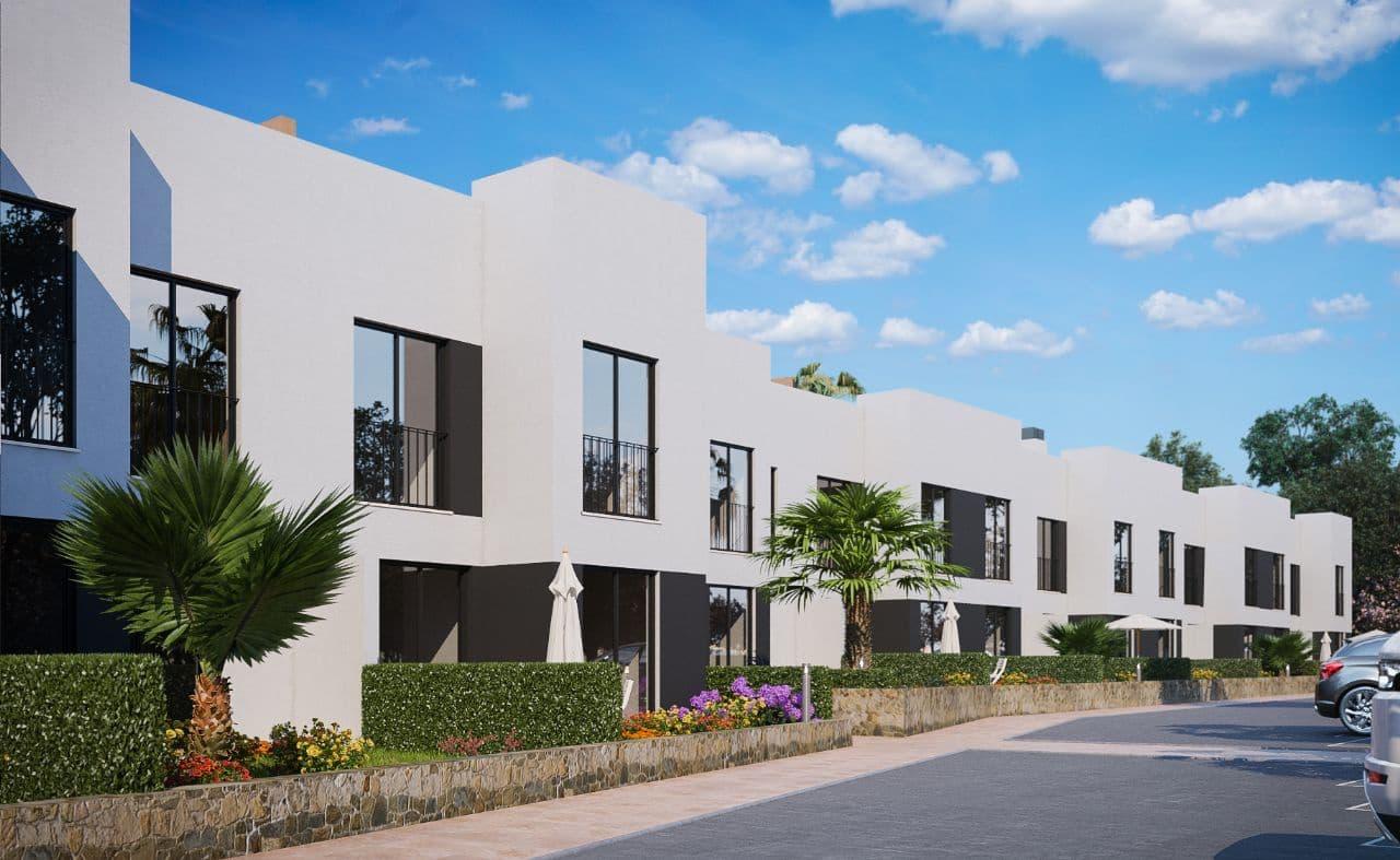 Apartamento de 2 habitaciones en Pilar de la Horadada en venta - 159.900 € (Ref: 3258909)