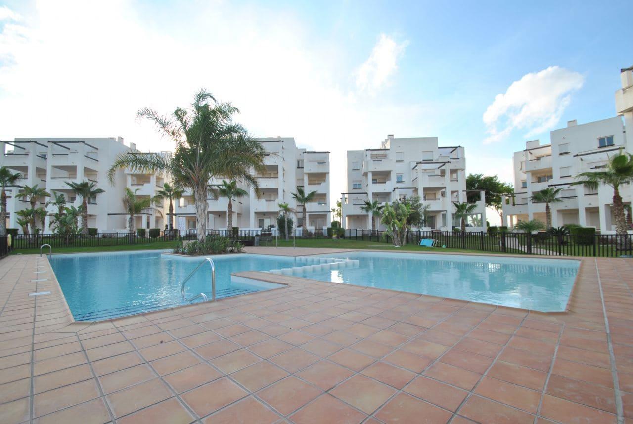 2 Bedroom Apartment For Sale In Terrazas De La Torre With Pool 69 900 Ref 4205733