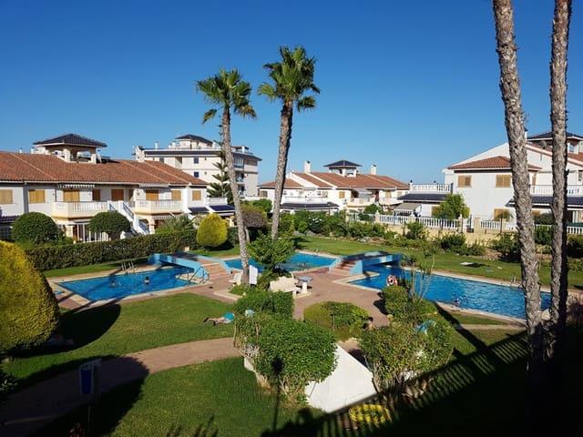 2 soverom Bungalow til salgs i Torrevieja med svømmebasseng - € 699 (Ref: 5425814)