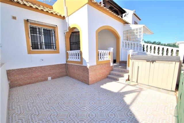 2 sypialnia Dom blizniak na sprzedaż w El Limonar z basenem garażem - 87 260 € (Ref: 5697869)