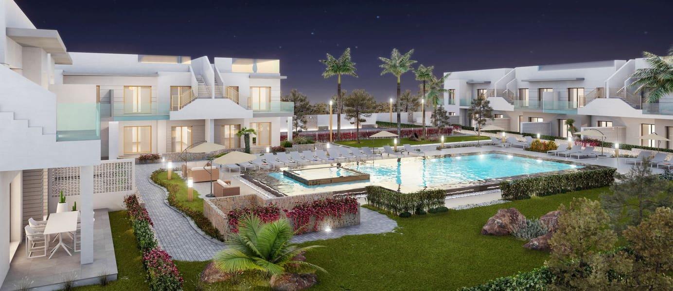 Apartamento de 3 habitaciones en Pilar de la Horadada en venta con piscina - 165.000 € (Ref: 5110502)
