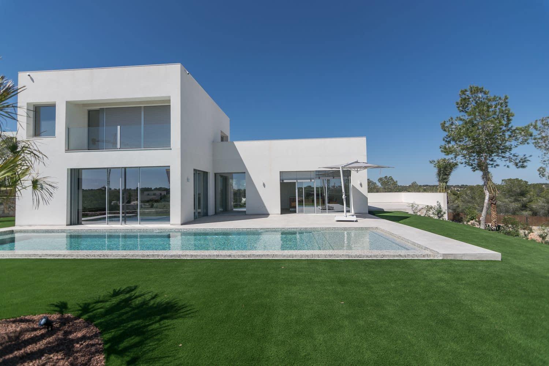 Chalet de 5 habitaciones en Las Colinas Golf en venta con piscina - 1.275.000 € (Ref: 5110567)