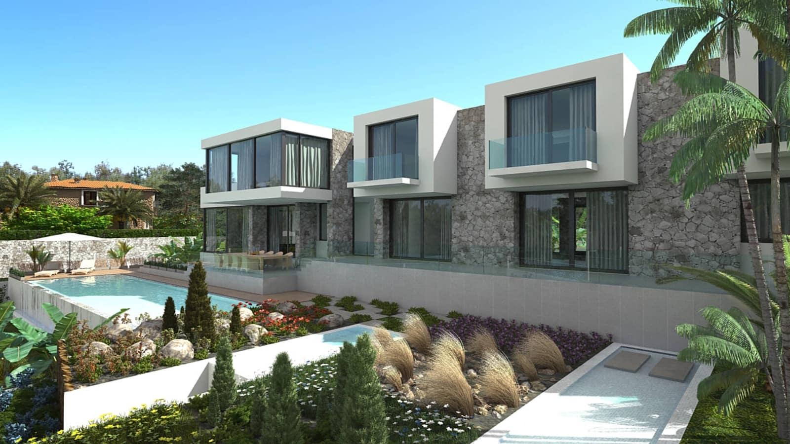 4 quarto Moradia para venda em Cala Vinyes / Cala Vinyas / Cala Vinas com piscina - 1 770 000 € (Ref: 5747322)