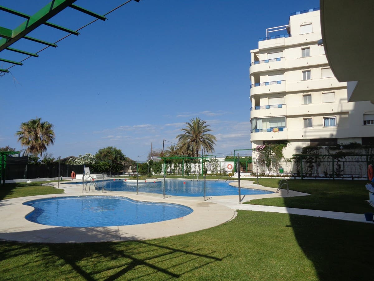 3 bedroom Apartment for sale in Marbella - € 325,000 (Ref: 5160046)