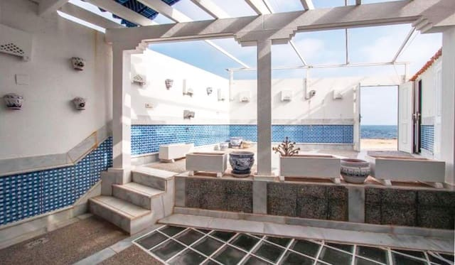 3 chambre Villa/Maison à vendre à Tabarca - 650 000 € (Ref: 4026930)