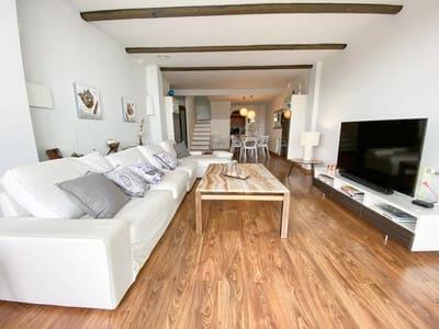 3 slaapkamer Bungalow te huur in Gran Alacant - € 4.800 (Ref: 5418190)