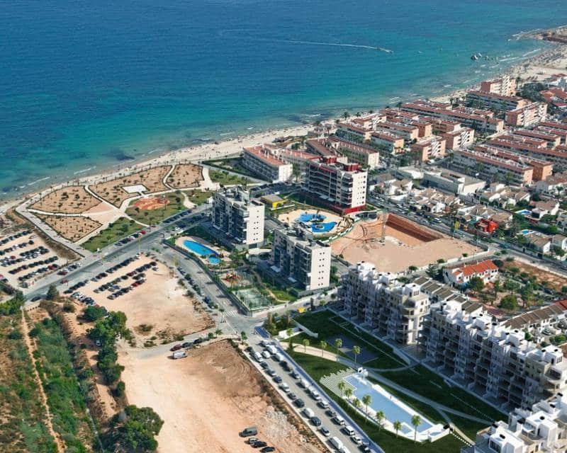 Apartamento de 2 habitaciones en Pilar de la Horadada en venta con piscina - 255.000 € (Ref: 4093523)