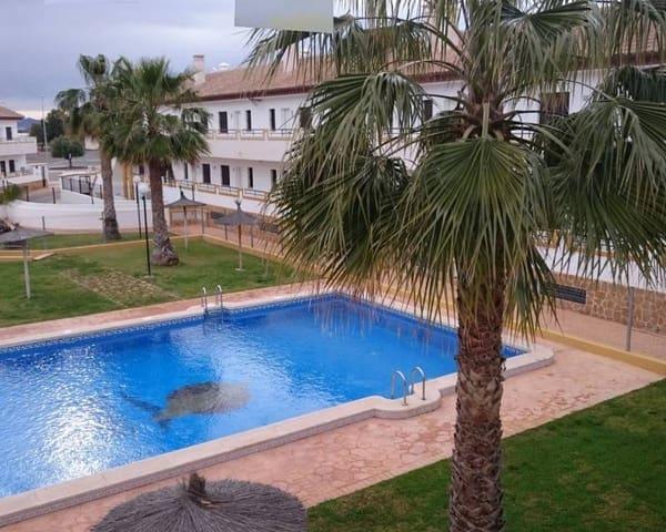 2 sovrum Lägenhet till salu i La Puebla med pool - 94 900 € (Ref: 4589251)