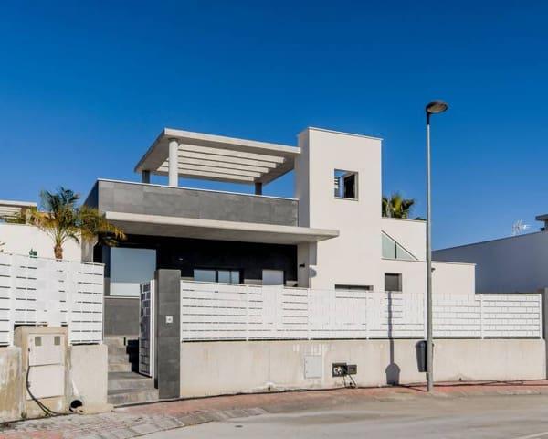 3 sovrum Semi-fristående Villa till salu i Lorca med pool - 169 000 € (Ref: 5182097)